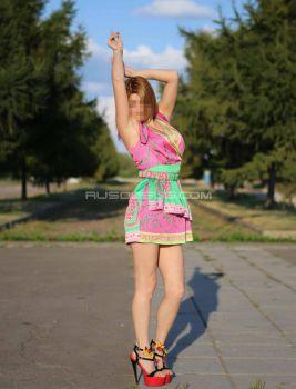 Путана Валерия, 27 лет, №5076