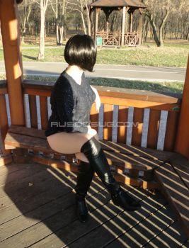 Проститутка Ева, 26 лет, №5294