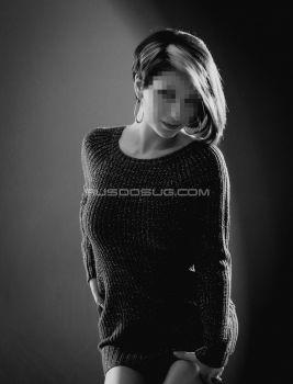 Путана Марго, 27 лет, №5392