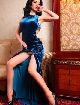 VIP индивидуалка Марина, 24 лет, №5415