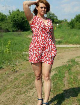 Девушка по вызову Лиля, 48 лет, №5545