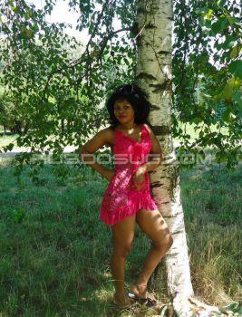 Шалава Дженифер, 24 лет, №5748