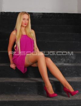 Проститутка Полина, 27 лет, №5826