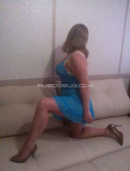 Проститутка Ася, 47 лет, №5850