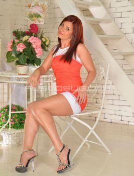 Проститутка Юля, 31 лет, №5950