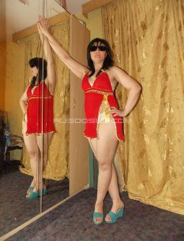 Девушка по вызову Рима, 42 лет, №6034