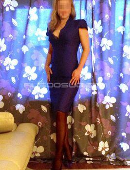 Проститутка Лариса, 35 лет, №6035