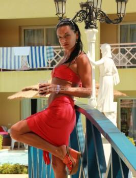 Проститутка Евгения, 34 лет, №6063