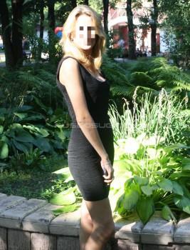 Проститутка Марина, 36 лет, №6132