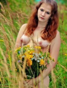 Шалава Алеся, 26 лет, №6155