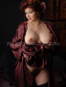 Шлюха Рита, 48 лет, №6291