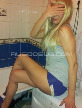 Шалава Аленка, 27 лет, №6324