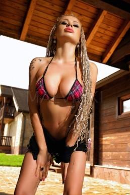 Проститутка Настя №10780