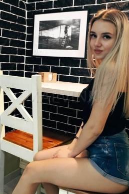 Проститутка Лика №9924