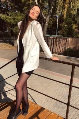 Девушка по вызову Анастасия №13238