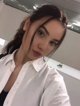 Элитная индивидуалка Анастасия, 20 лет, №13238