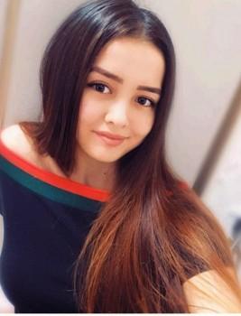 Девушка по вызову Айка, 26 лет, №8268